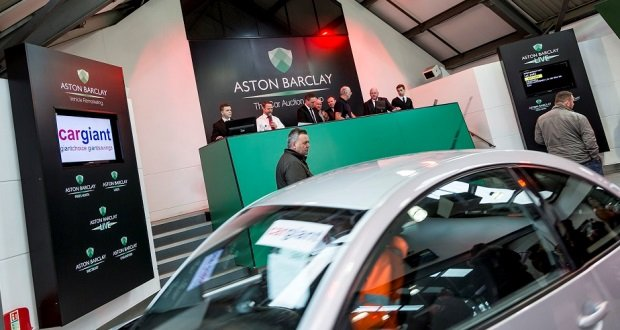 Aston Barclay buys £39m-turnover The Car Buying Group