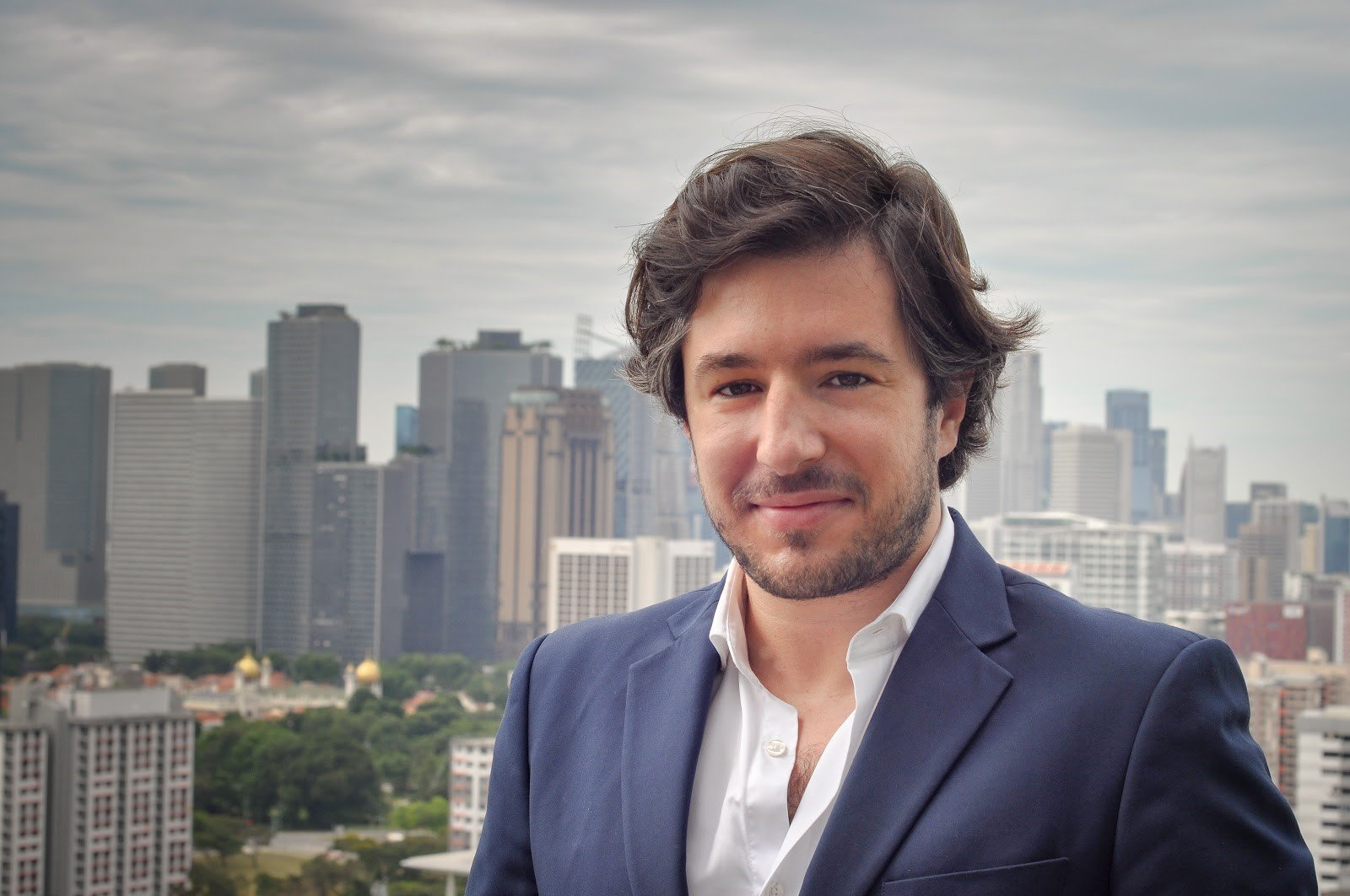 Q&A with Propseller founder & CEO Adrien Jorge