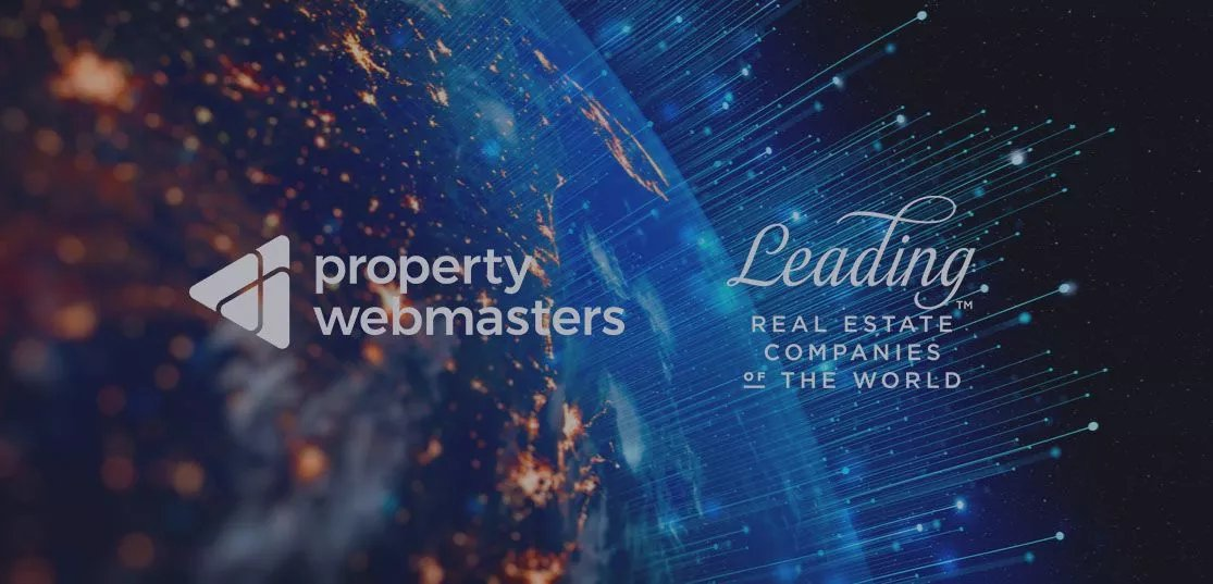 Property Webmasters Joins LeadingRE's Global Solutions Group