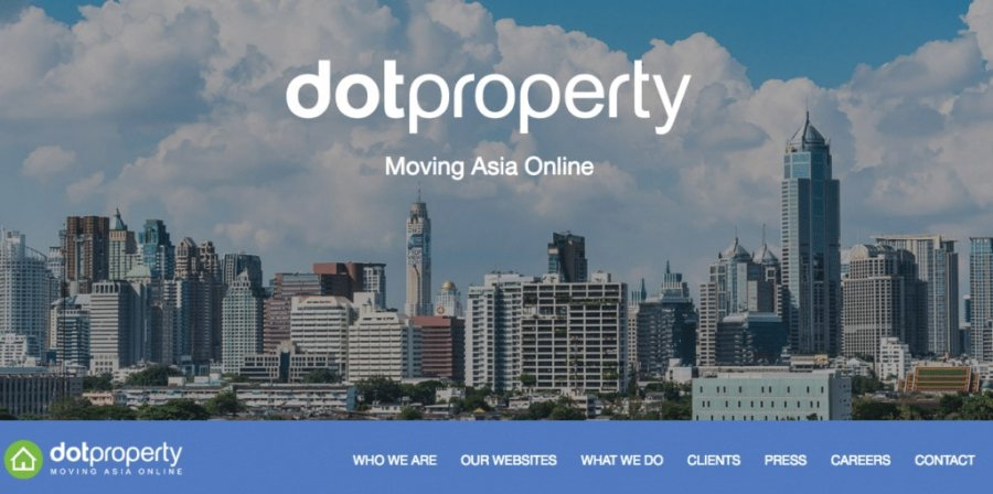 Mitula Group buys DotProperty for $AUS11 million