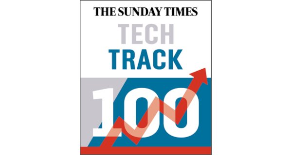 Smart Traffic feature for 2nd successive year in The Sunday Times Tech Track 100