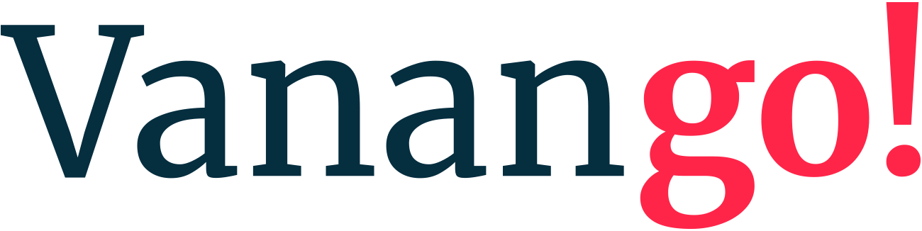 Vanango Profile logo